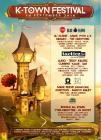 Nieuws thumbnail: K-Town Festival is terug in Kortrijk