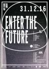 Nieuws thumbnail: Enter The Future: Kozmozz, Star Warz & Retro Acid verenigd op NYE!
