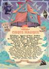 Nieuws thumbnail: 3de editie van Cirque Magique