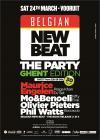 Nieuws thumbnail: 30 Jaar Belgian New Beat