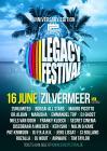 Nieuws thumbnail: 5 Jaar Legacy Festival!