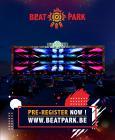 Nieuws: Drive-in festival 'Beat Park' wil de zomer veroveren met feest in eigen auto