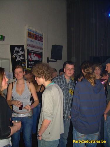 Foto van Steff Verstappen op Black Out (236300)