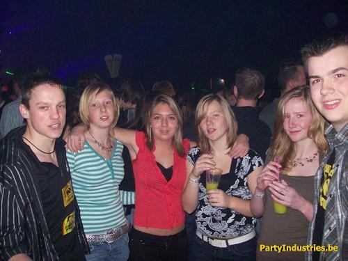 Foto van Dmitri Maximov, Steff Verstappen op Beer Challenge 2008 (240813)