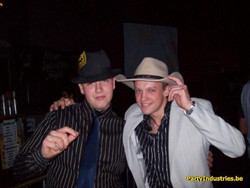 Foto van Dmitri Maximov, Steff Verstappen op WATH Luxurious Dance Event (258968)