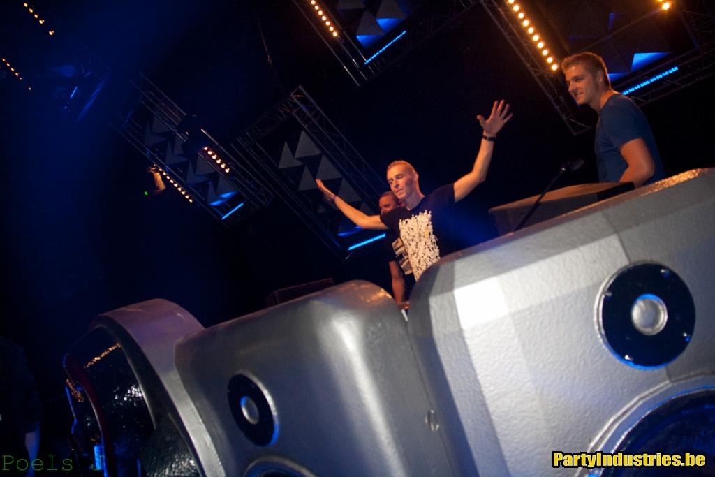 Foto van ,  op Adrenaline 2011 (399235)