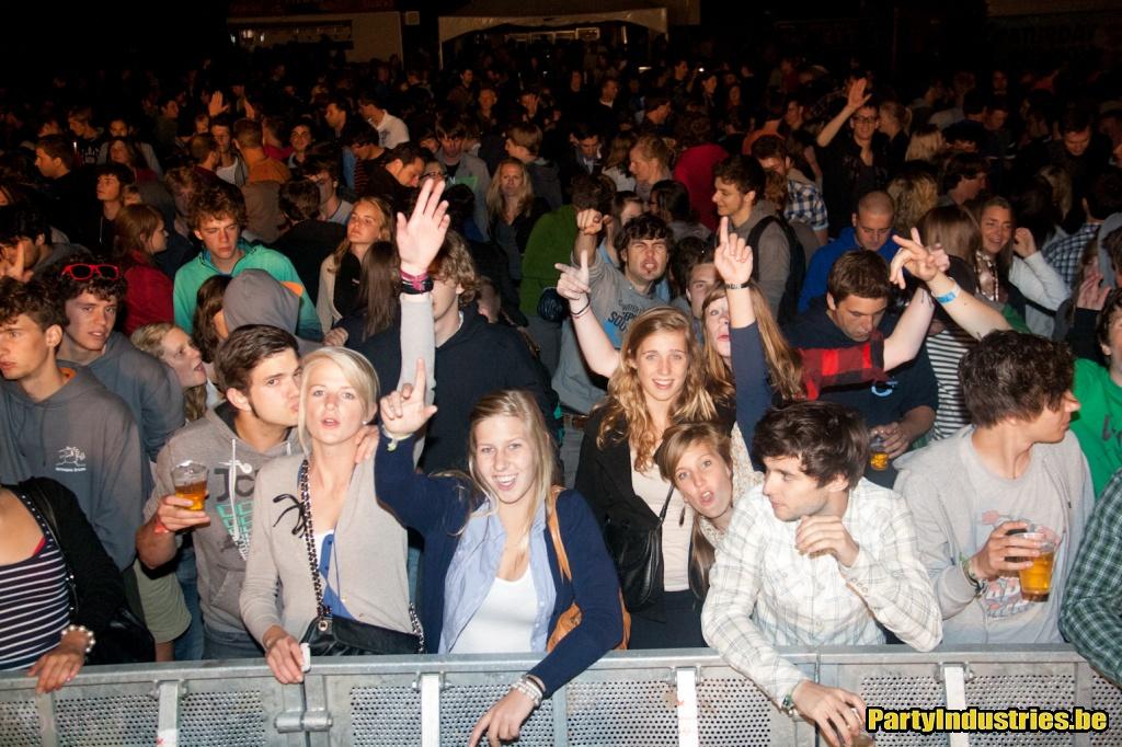 Foto van Replay Festival (392755)