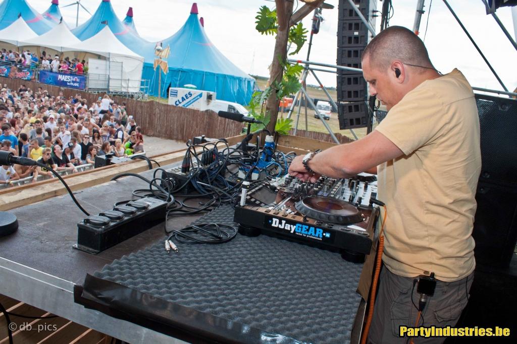 Foto van Last World Festival (430941)