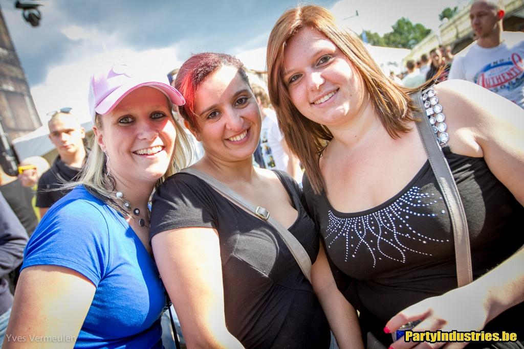 Foto van Sunset Festival (442102)