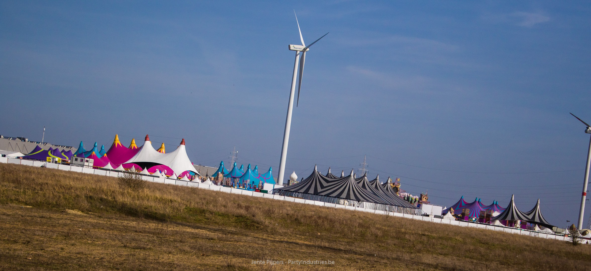 Foto van Daydream Festival 2015 - Dream With Your Eyes Open (539183)