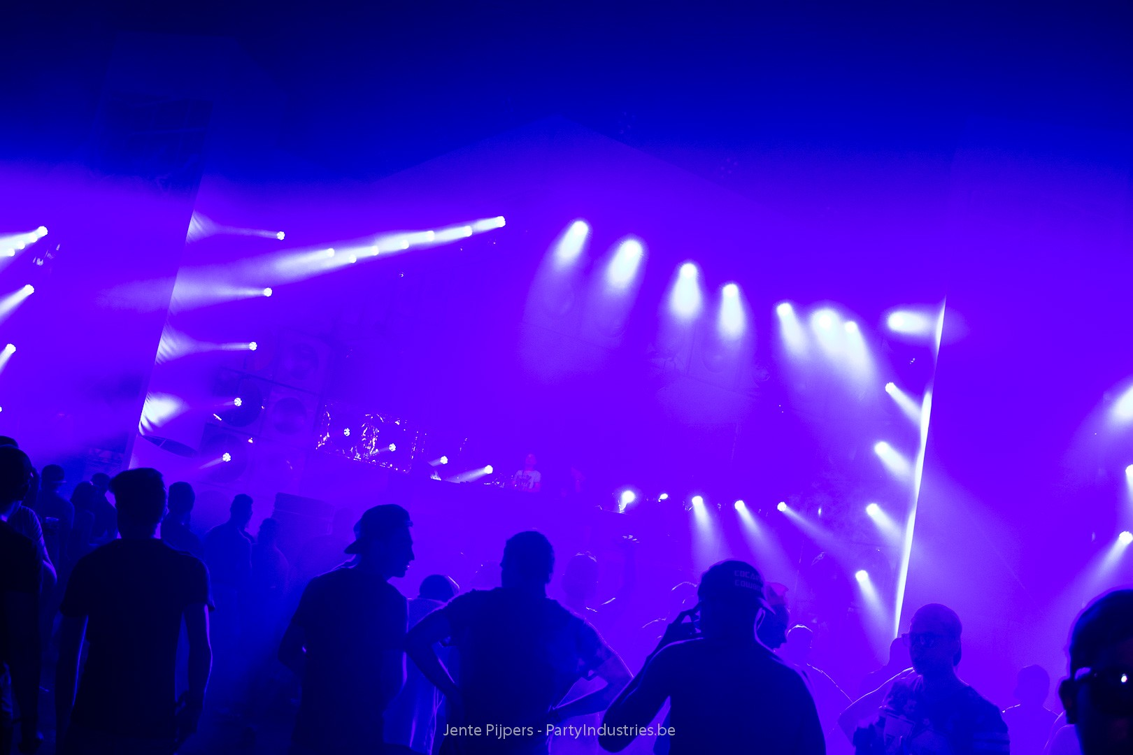 Foto van Daydream Festival 2015 - Dream With Your Eyes Open (539198)