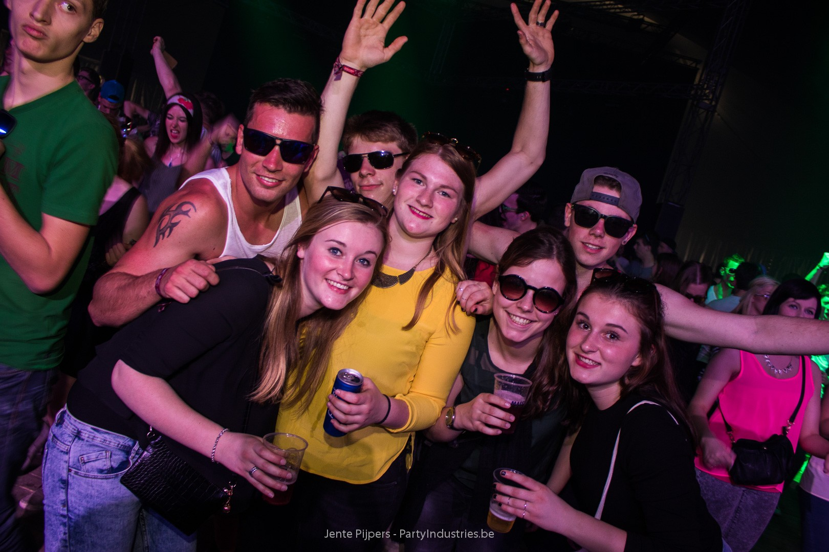 Foto van Daydream Festival 2015 - Dream With Your Eyes Open (539229)