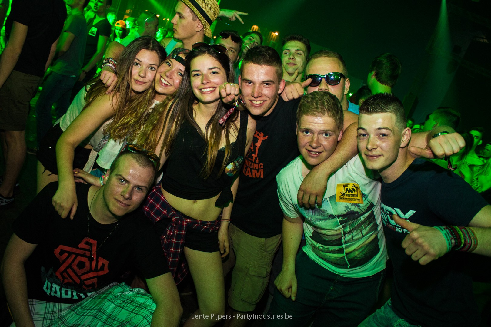 Foto van Daydream Festival 2015 - Dream With Your Eyes Open (539233)