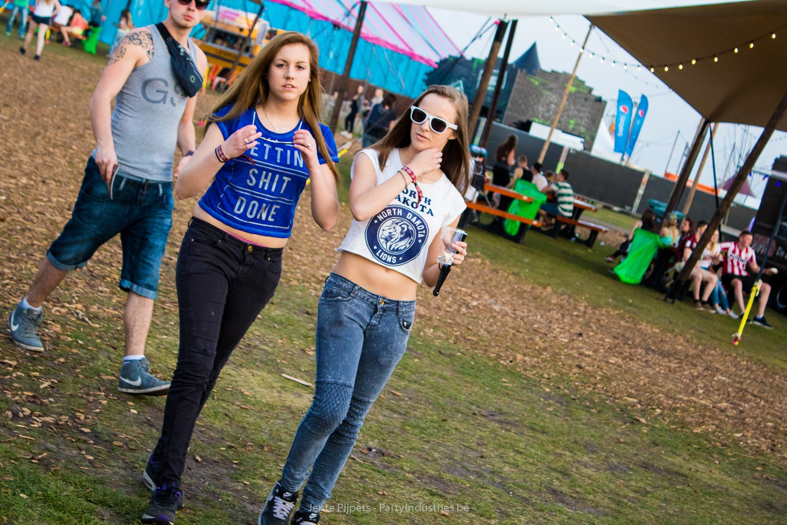 Foto van Daydream Festival 2015 - Dream With Your Eyes Open (539242)
