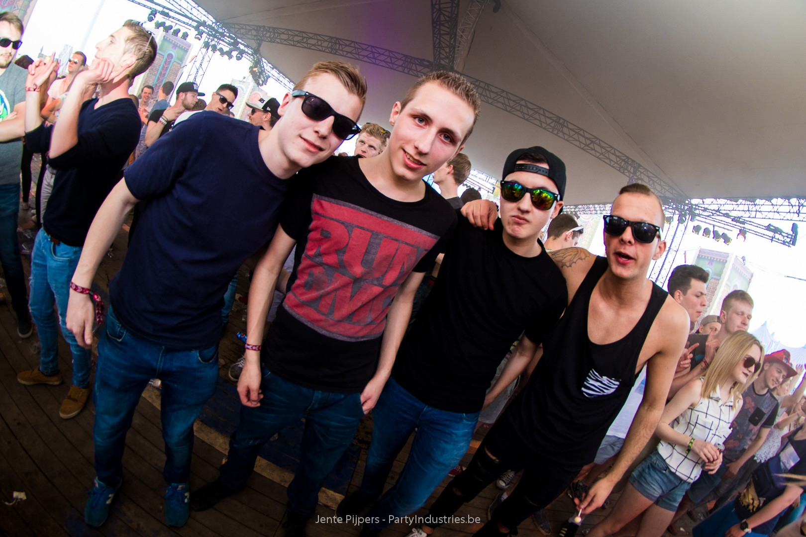 Foto van Daydream Festival 2015 - Dream With Your Eyes Open (539271)