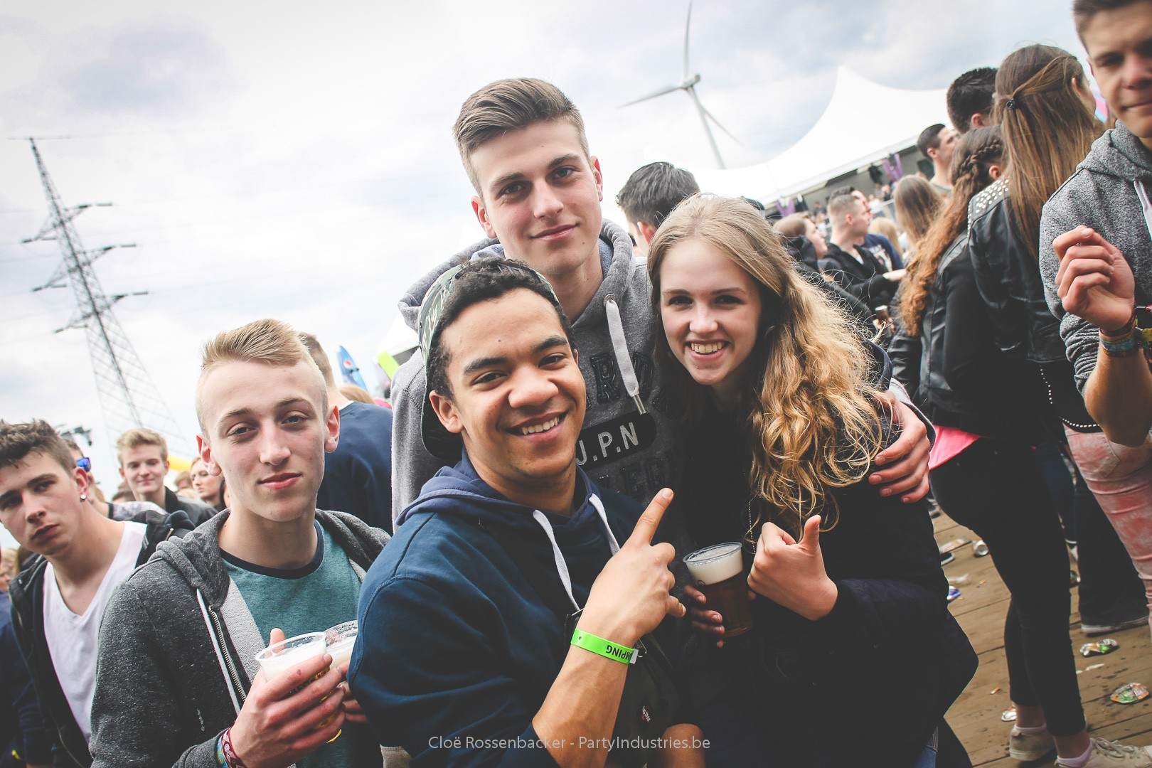Foto van Daydream Festival 2015 - Dream With Your Eyes Open - Day 2 (540130)