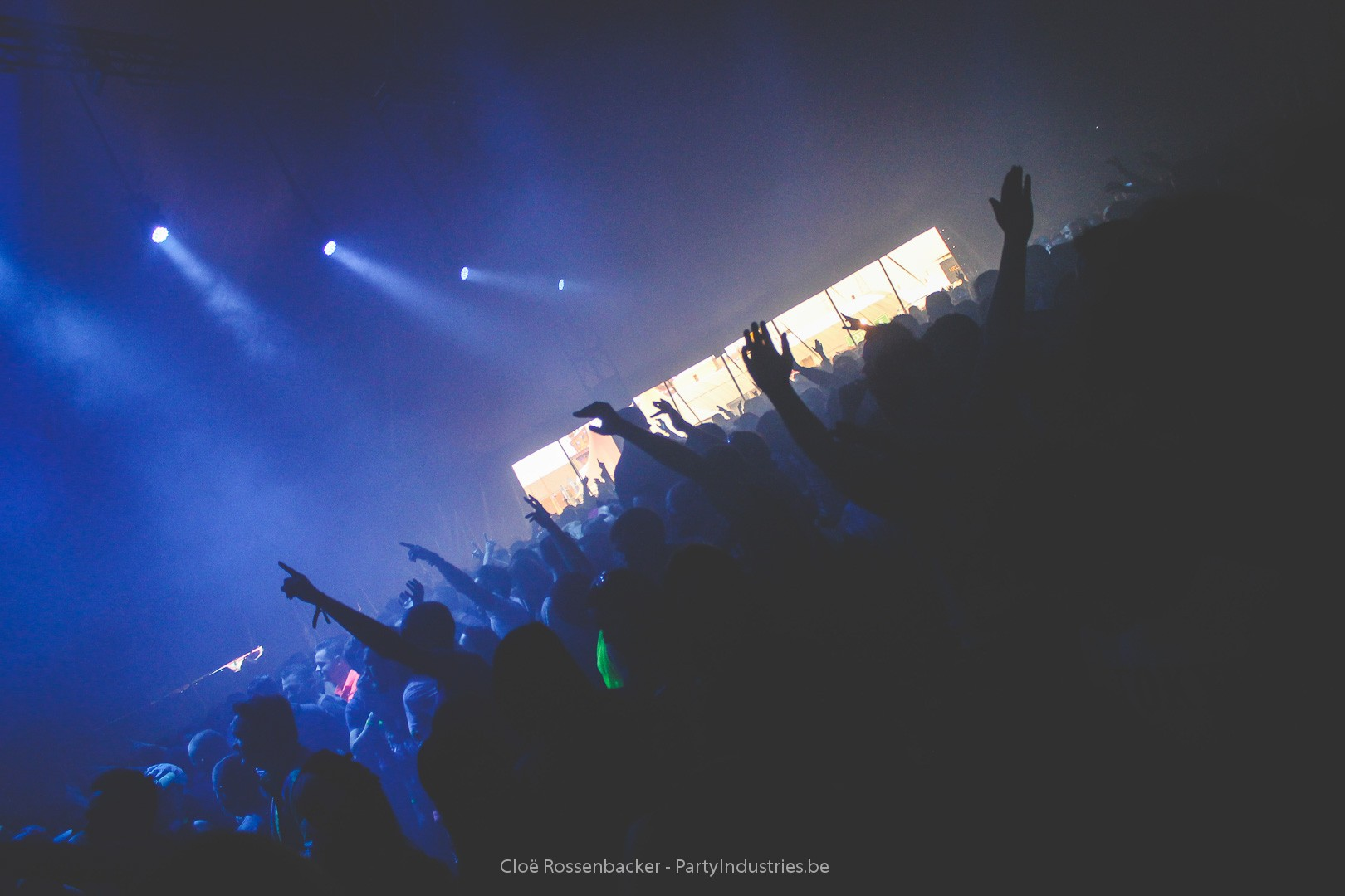 Foto van Daydream Festival 2015 - Dream With Your Eyes Open - Day 2 (540137)