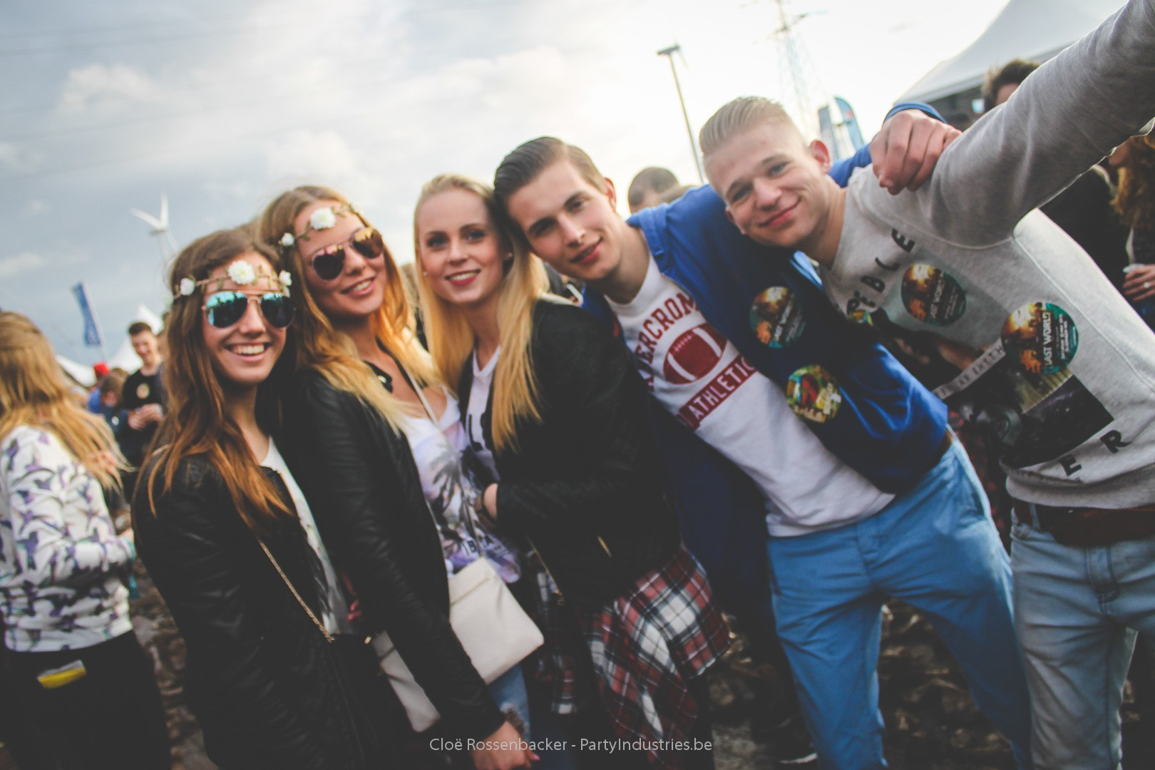 Foto van Daydream Festival 2015 - Dream With Your Eyes Open - Day 2 (540158)