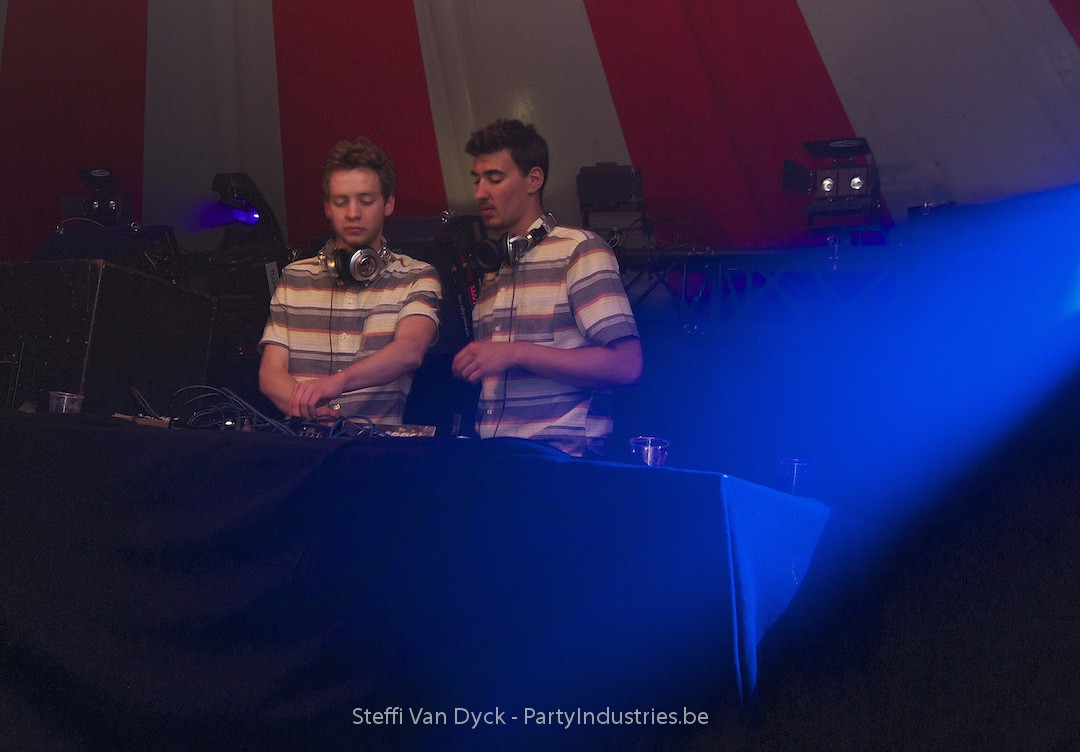 Foto van The Split Party 2015 (539895)
