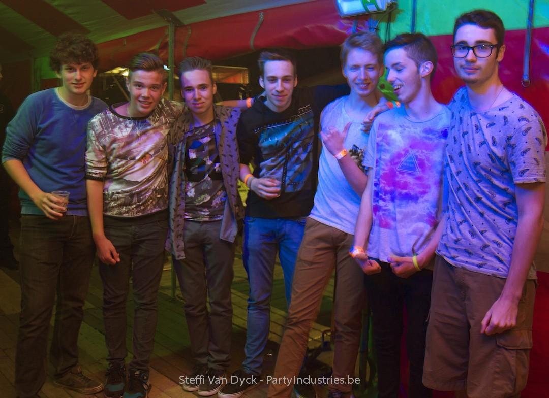 Foto van The Split Party 2015 (539906)