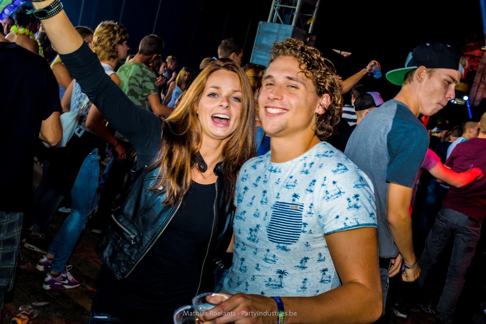 Foto van Sunset Festival 2015 (544938)