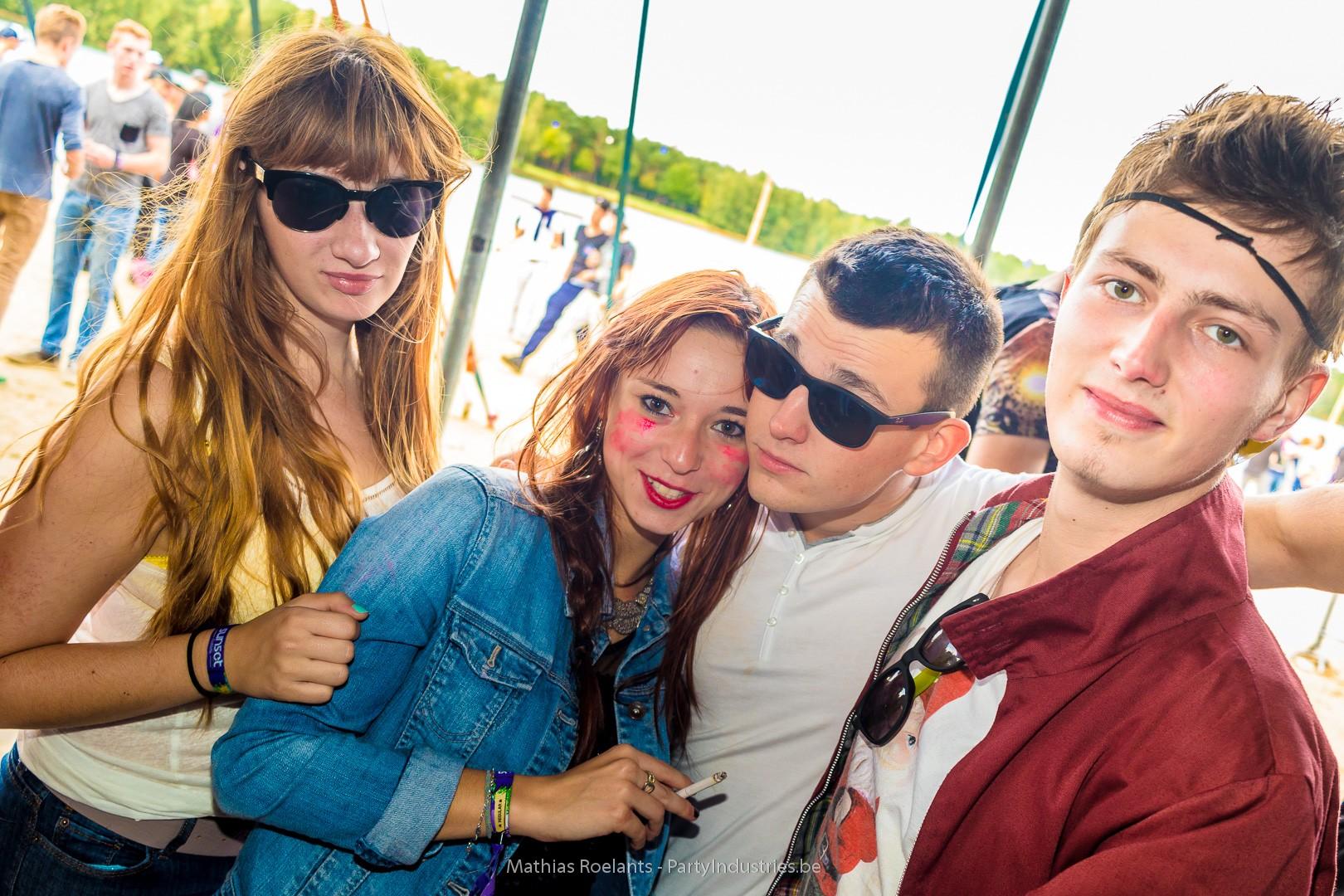 Foto van Sunset Festival 2015 (544957)