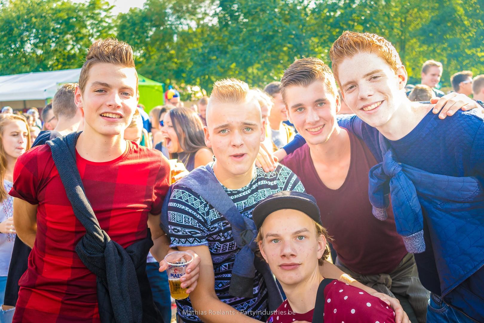 Foto van Sunset Festival 2015 (544971)