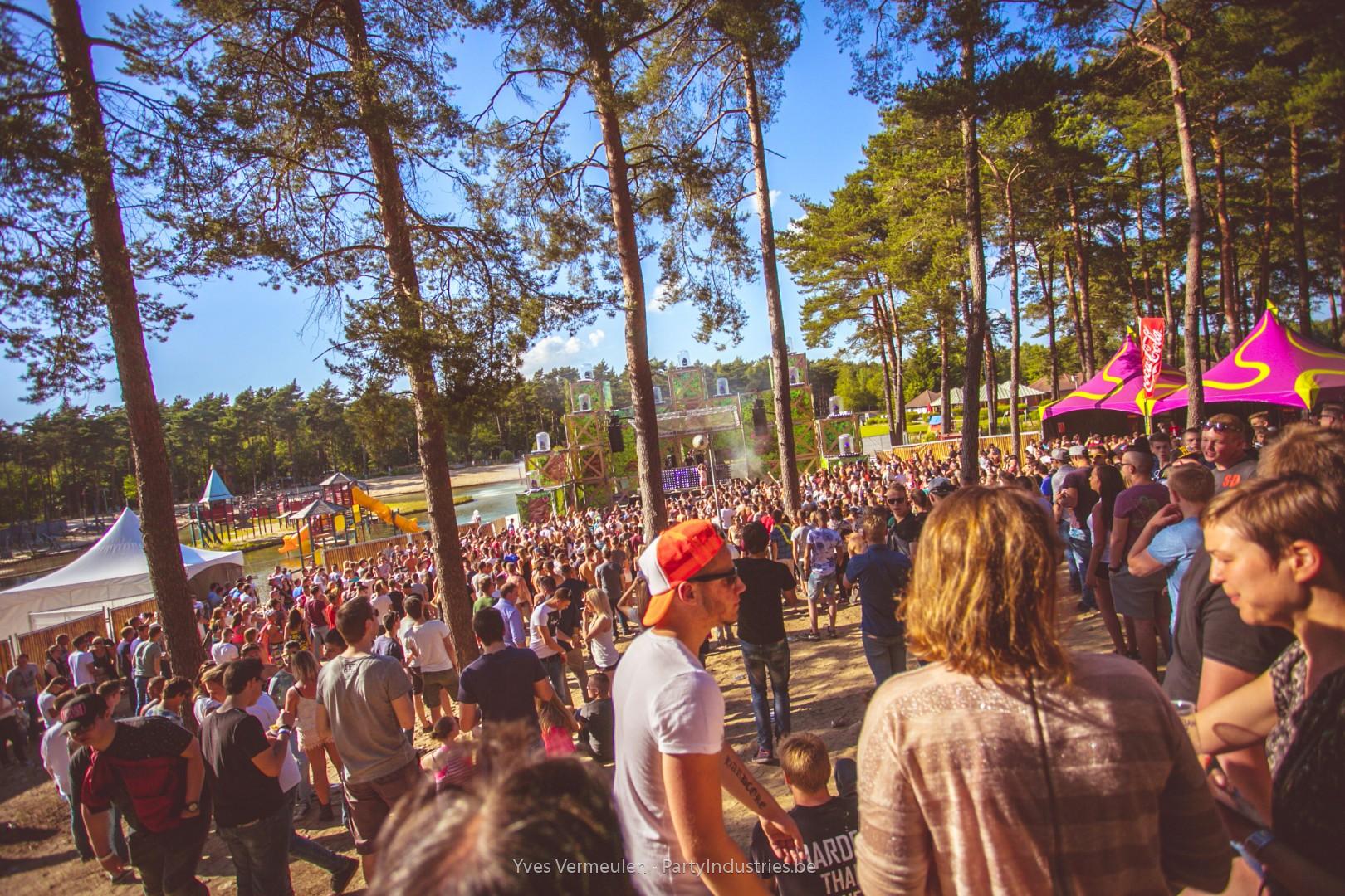 Foto van Sunrise Festival 2015 (542873)
