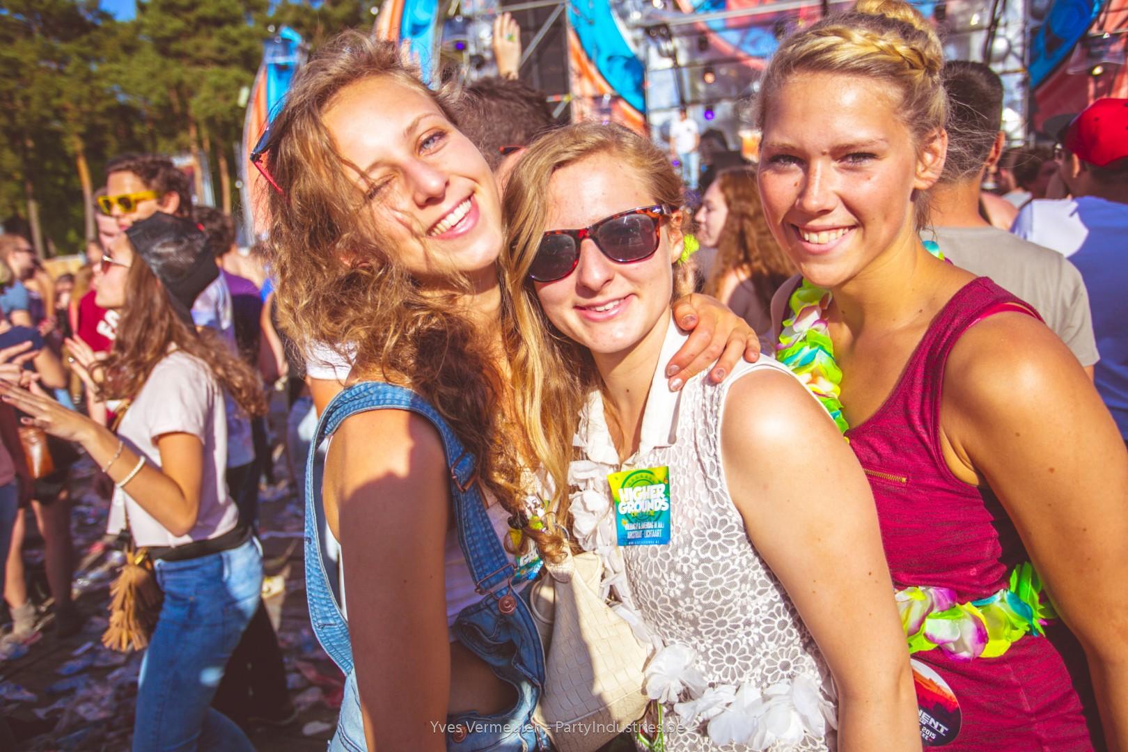 Foto van Sunrise Festival 2015 (542900)