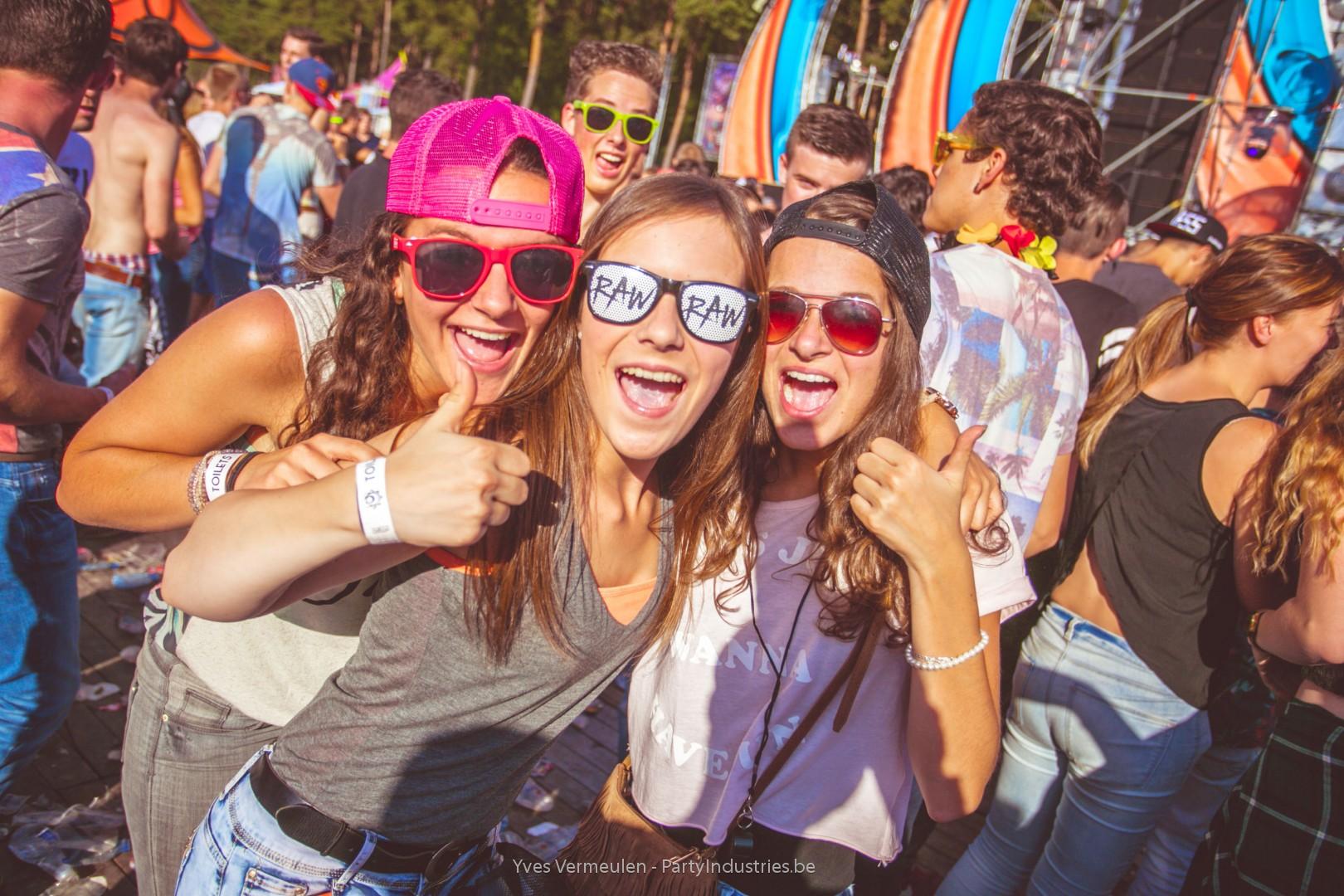 Foto van Sunrise Festival 2015 (542902)