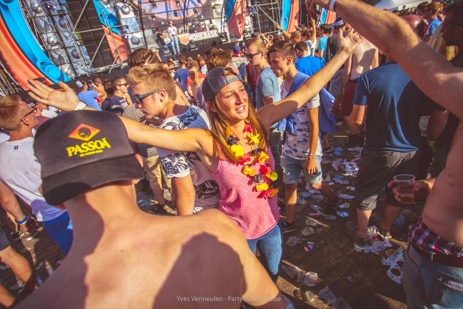 Foto van Sunrise Festival 2015 (542908)