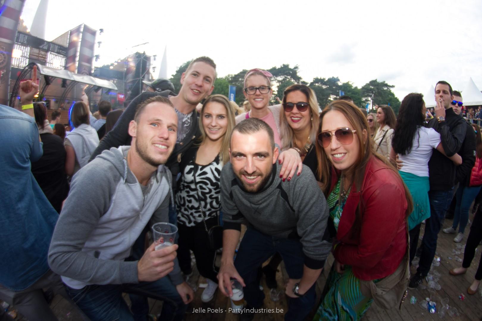 Foto van Last World Festival 2015 - The Diffusion (542551)