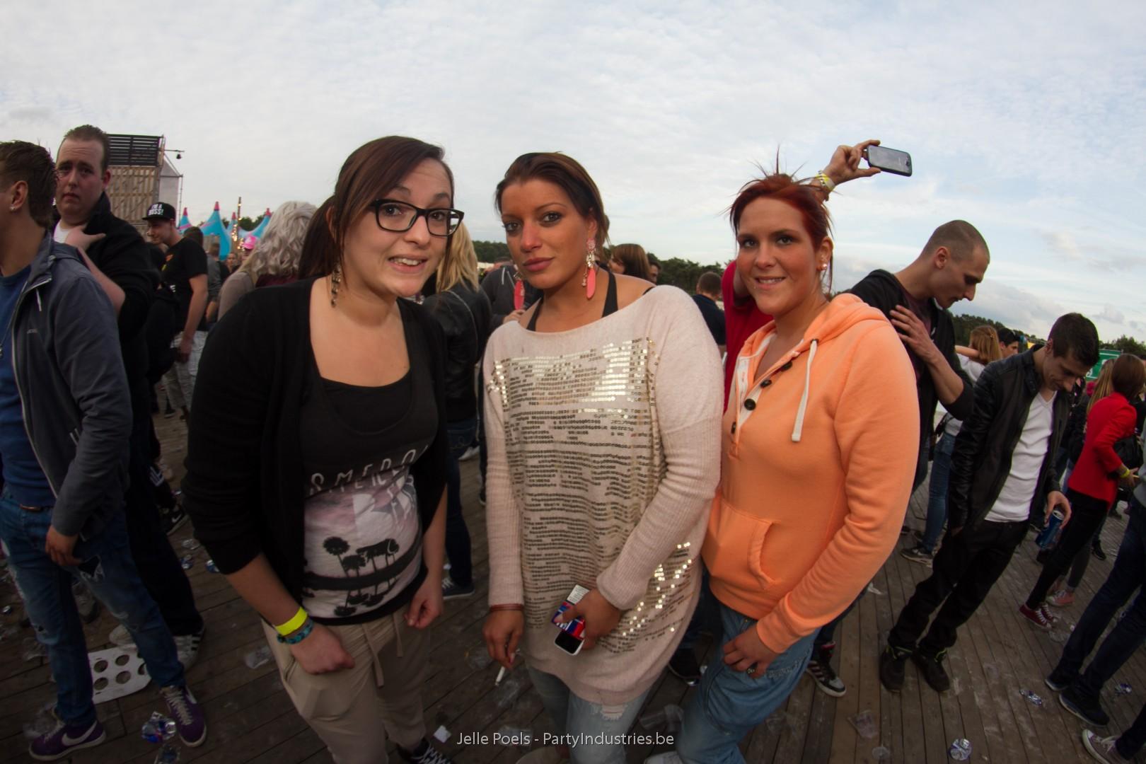 Foto van Last World Festival 2015 - The Diffusion (542552)