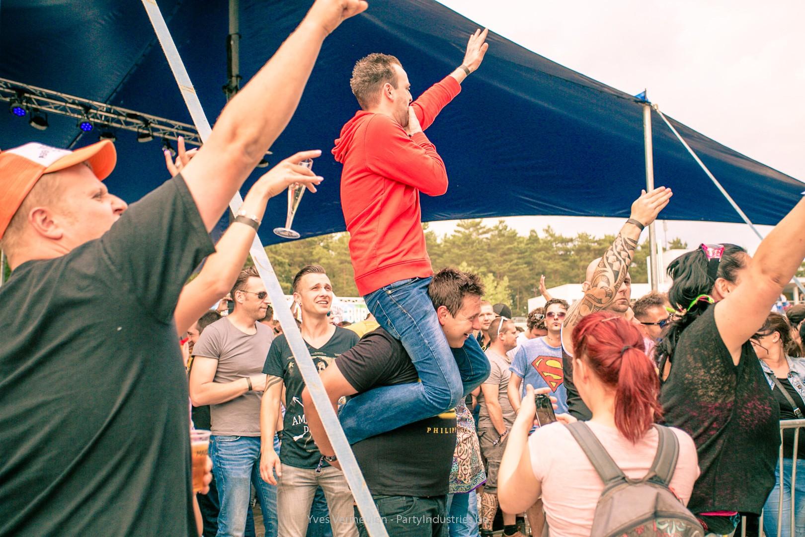 Foto van Legacy Festival (542603)