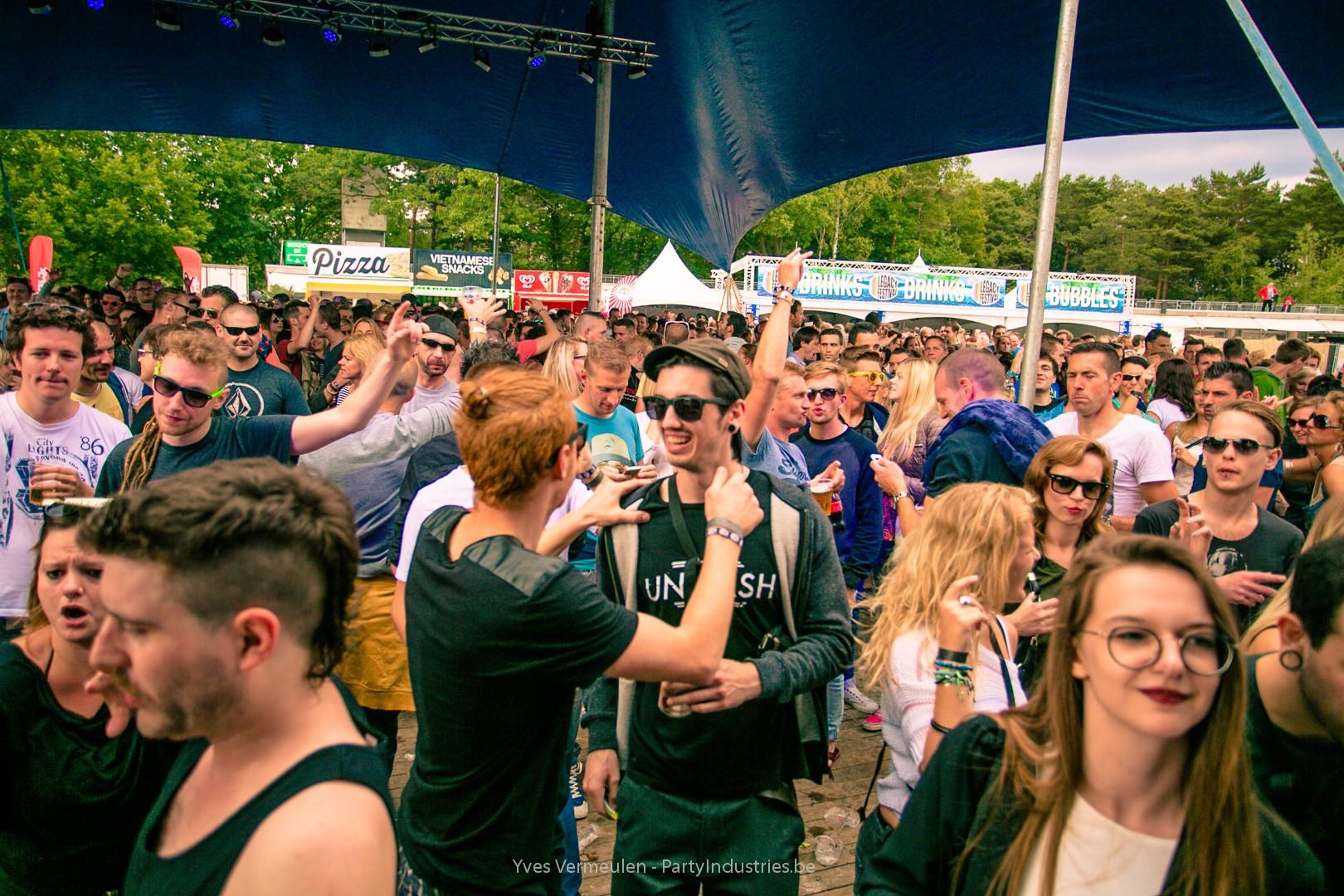 Foto van Legacy Festival (542618)