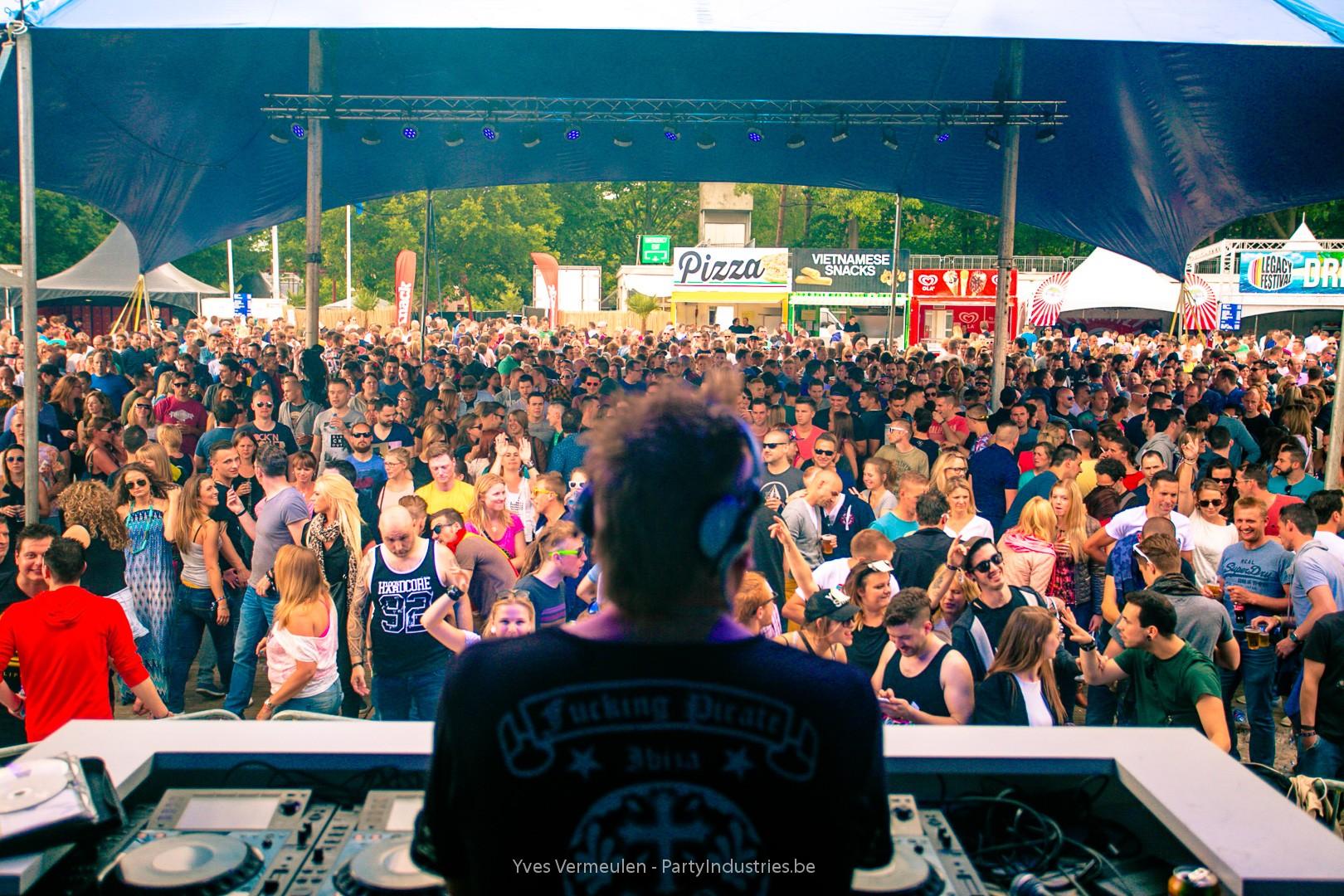 Foto van Legacy Festival (542630)