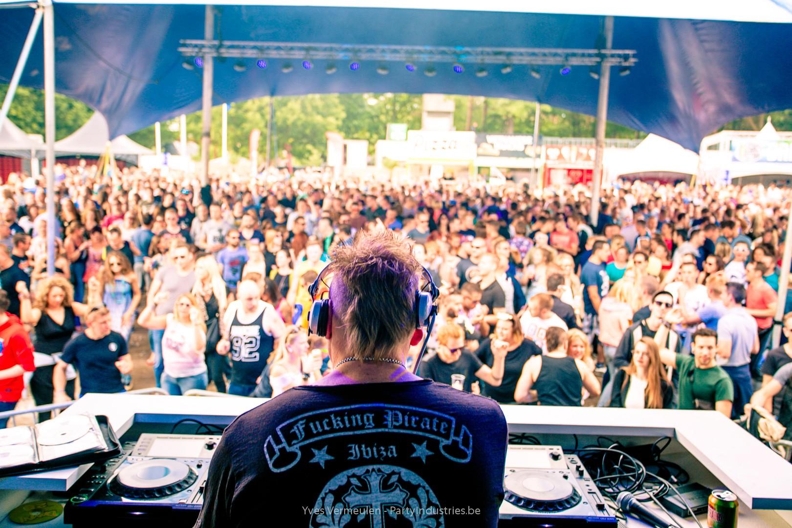 Foto van Legacy Festival (542631)