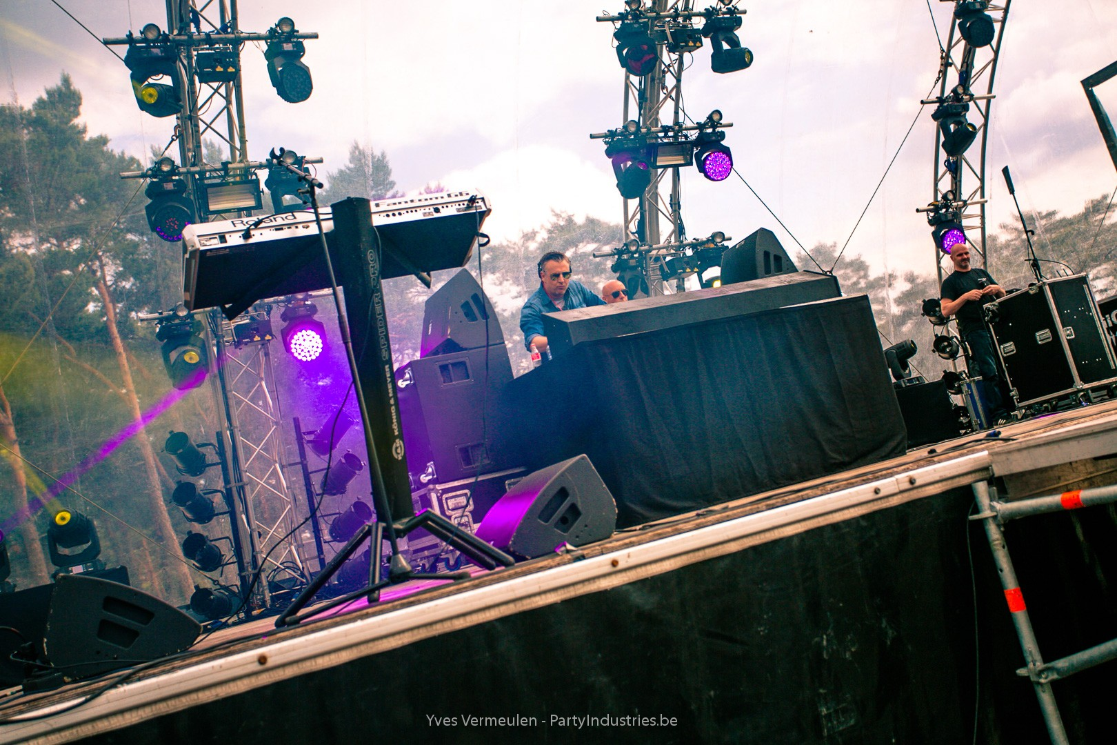 Foto van Legacy Festival (542643)