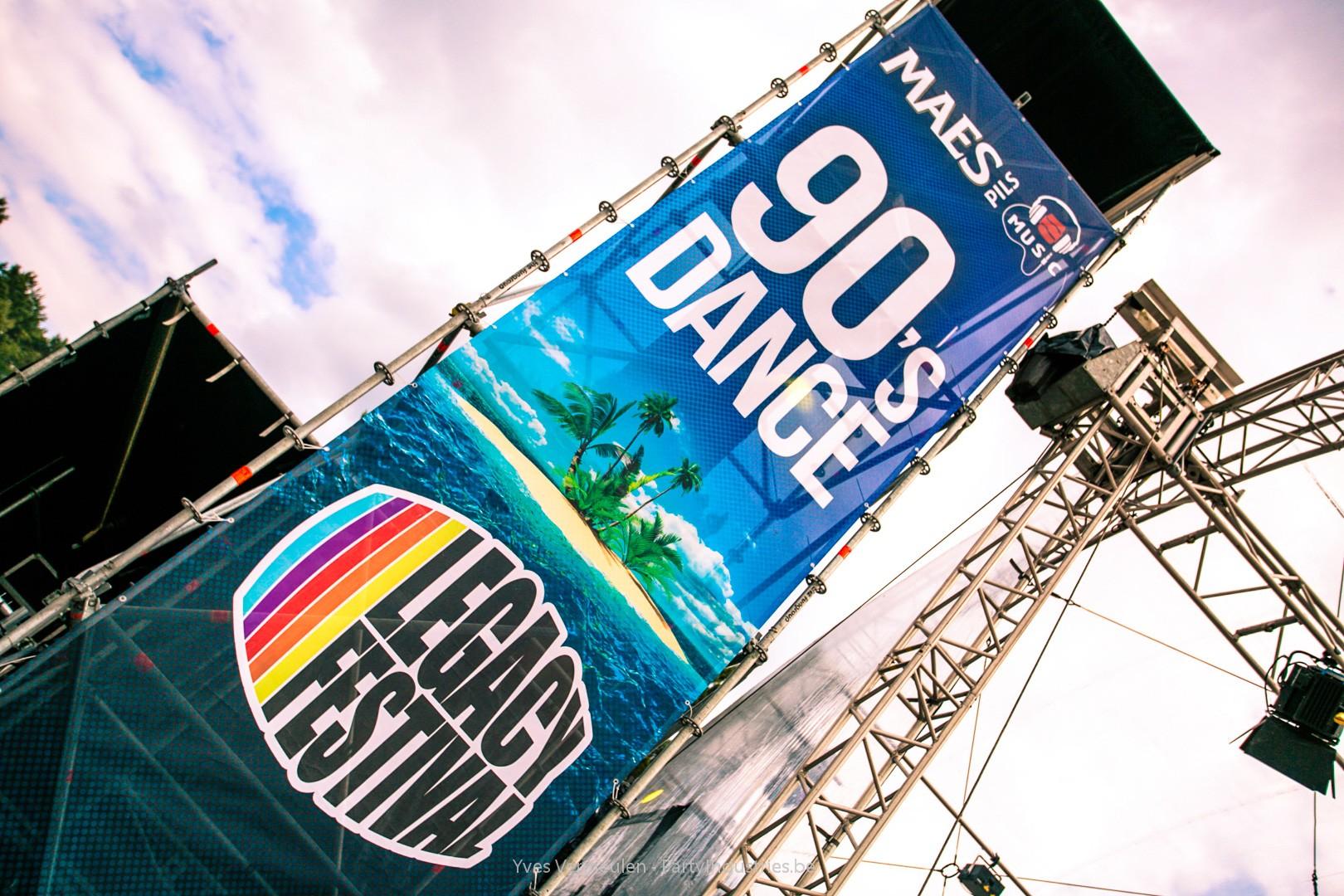 Foto van Legacy Festival (542644)