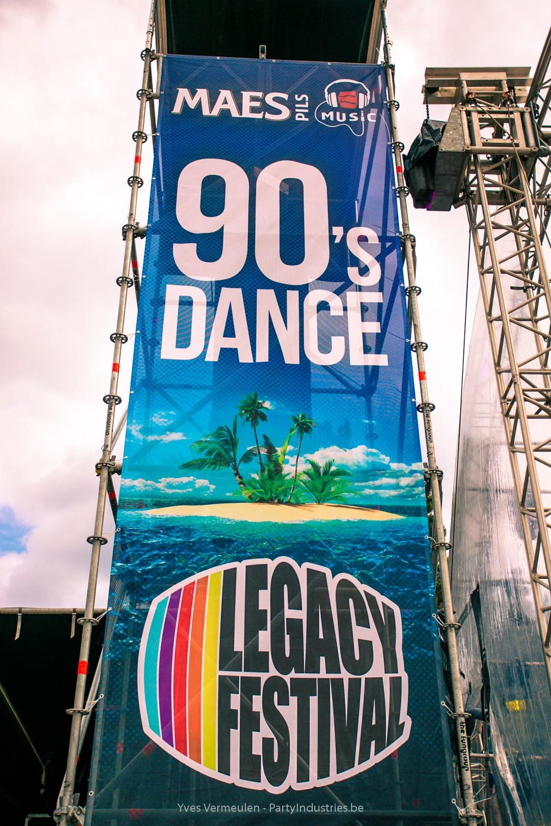 Foto van Legacy Festival (542645)