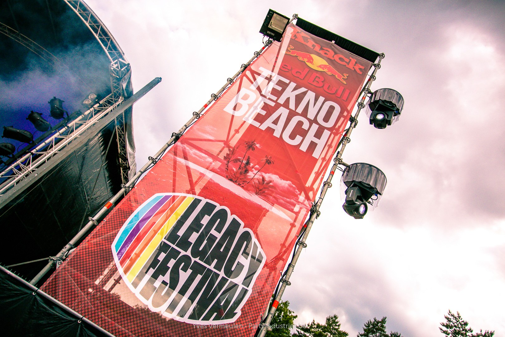 Foto van Legacy Festival (542651)