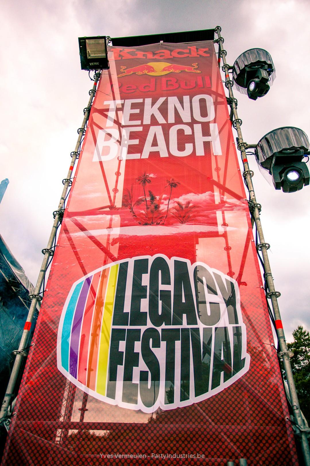 Foto van Legacy Festival (542652)