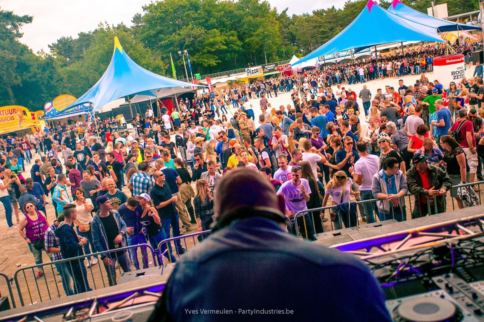 Foto van Legacy Festival (542655)