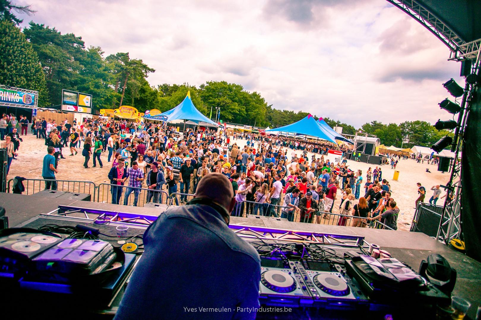 Foto van Legacy Festival (542656)