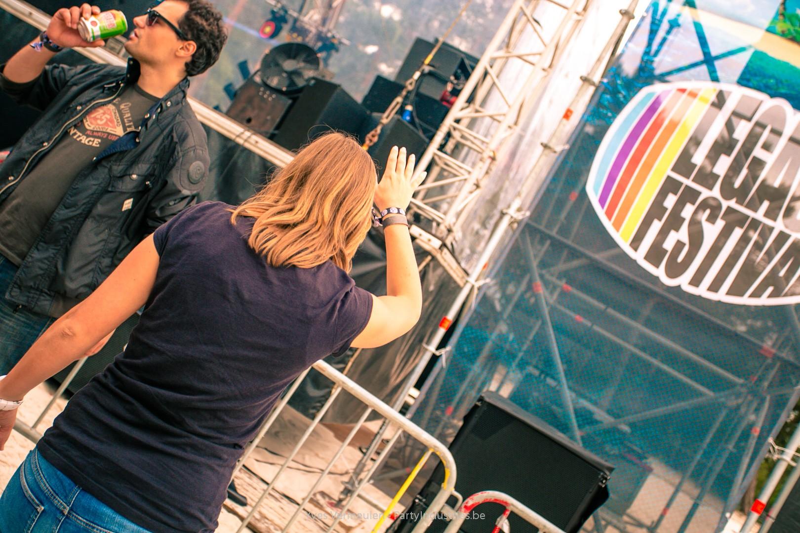 Foto van Legacy Festival (542684)