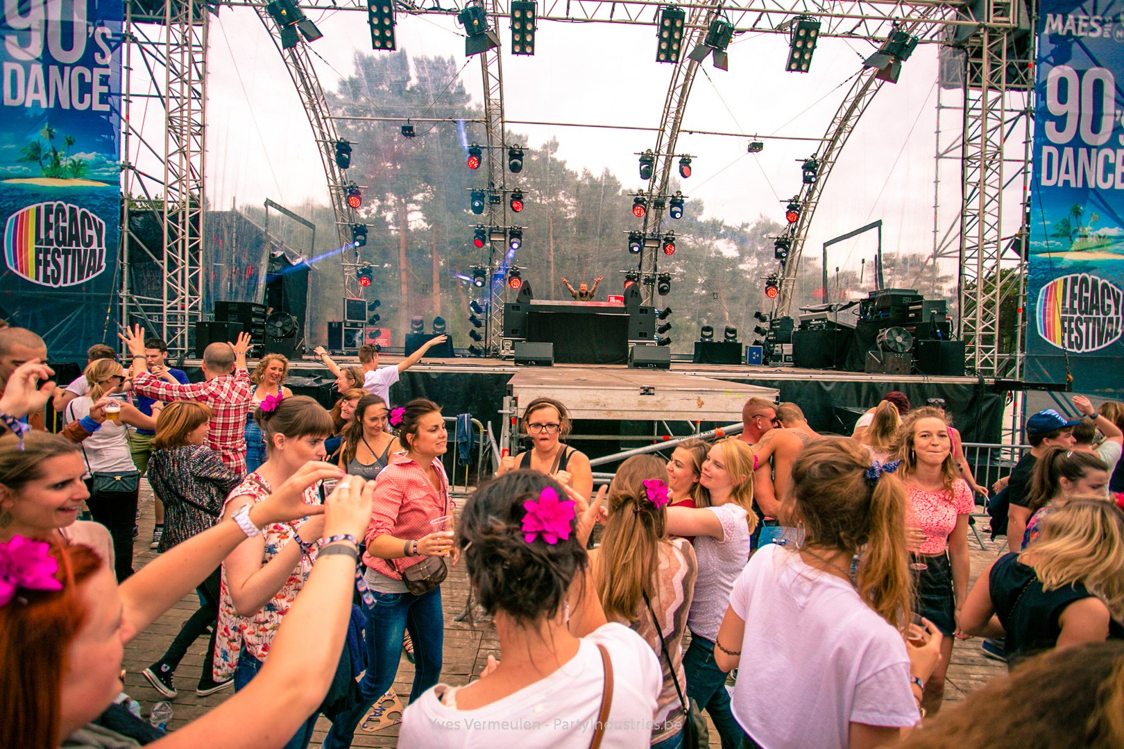 Foto van Legacy Festival (542692)
