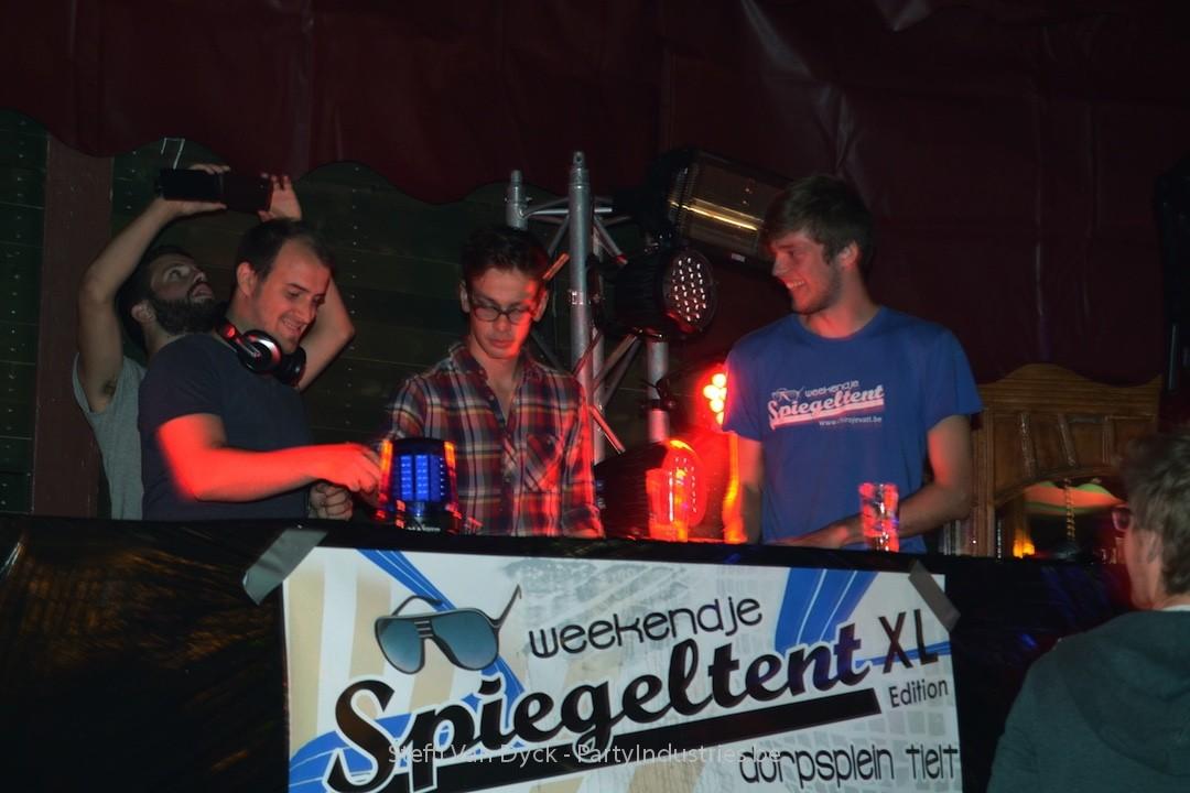 Foto van Weekendje Spiegeltent (543569)