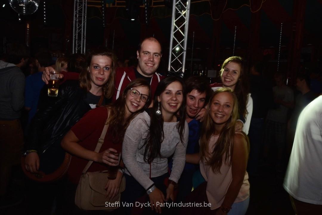 Foto van Weekendje Spiegeltent (543628)