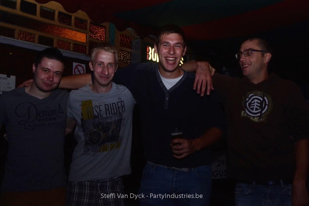 Foto van Weekendje Spiegeltent (543657)