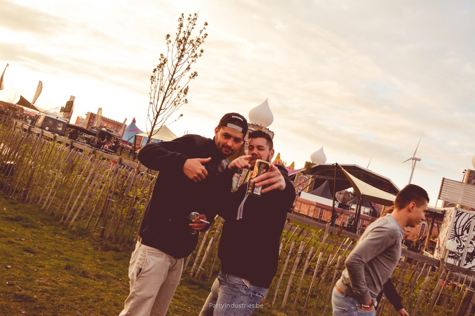 Foto van Daydream Festival 2016 (549027)